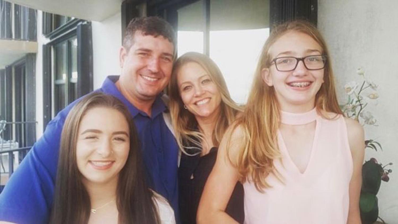 Gonzalez family