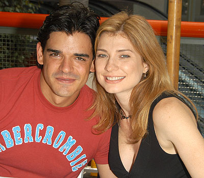 Jose Angel y Mara