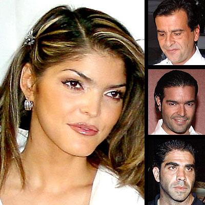 Ana Bárbara, 32 años