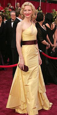 (7) Cate Blanchett