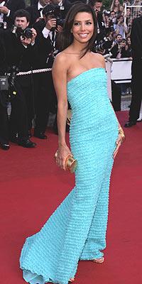 (2) Eva Longoria