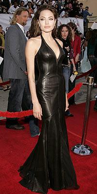 (1) Angelina Jolie