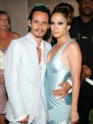 Marc y Jennifer
