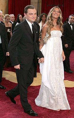 Leo y Gisele