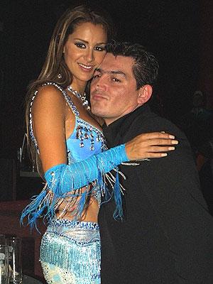 José Manuel y Ninel