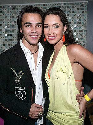 Shalim y Amelia