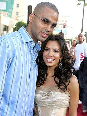 Tony y Eva