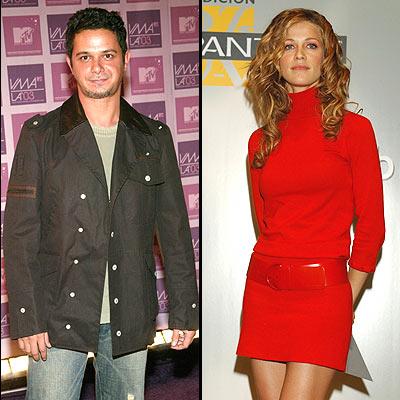 Alejandro y Jaydy