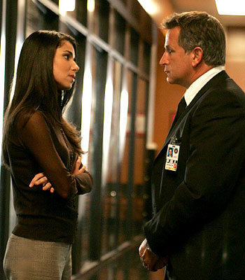 Without a Trace (CBS)