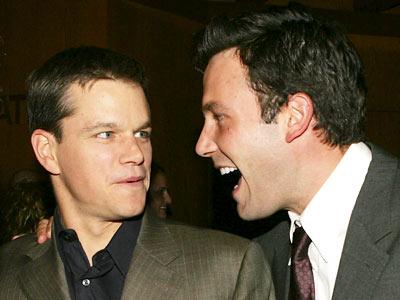 Matt y ben