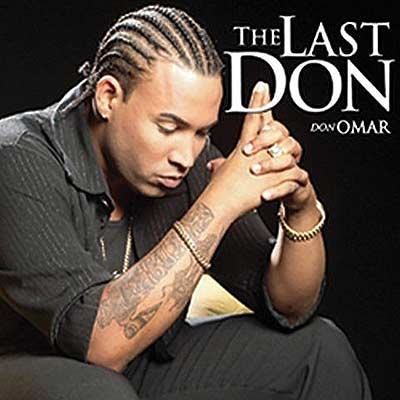 The Last Don: Live