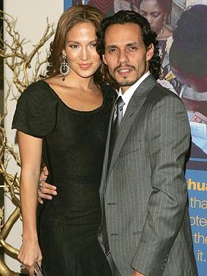 Jennifer y Marc