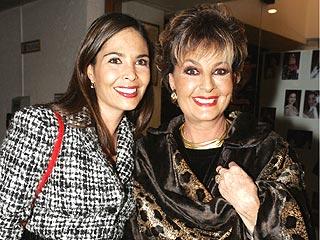 Mariana Levy y Talina Fernández