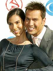 Roselyn Sánchez y Víctor Manuelle