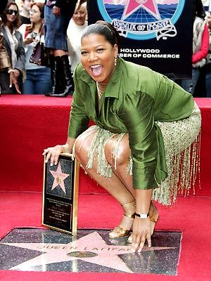 Reina de hollywood