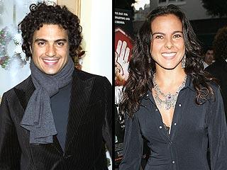 Jaime Camil y Kate del Castillo