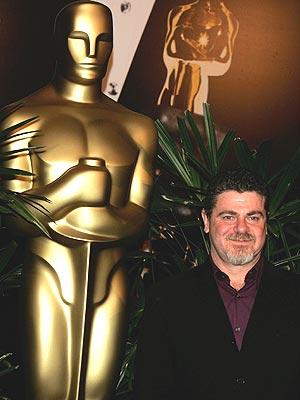 Soñando con Óscar