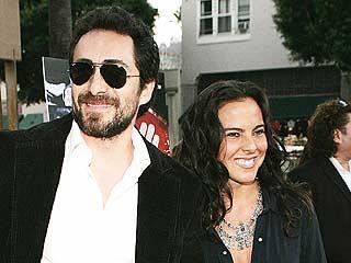 Kate del Castillo y Demián Bichir