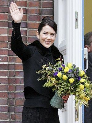 Mary de Dinamarca