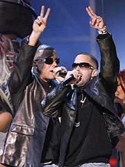 """""""Este es el momento de Wisin y Yandel"""", dicen los cantantes boricuas."""