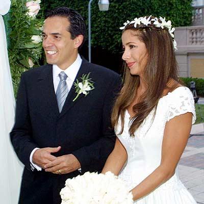 Jorge Reynoso y Pilar Montenegro