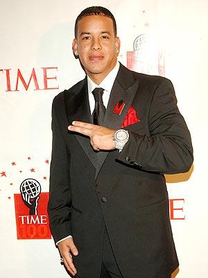 Daddy Yankee es uno de los más influyentes.