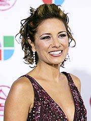 Soraya en noviembre del 2005