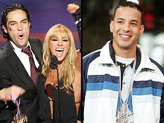 RBD y Daddy Yankee