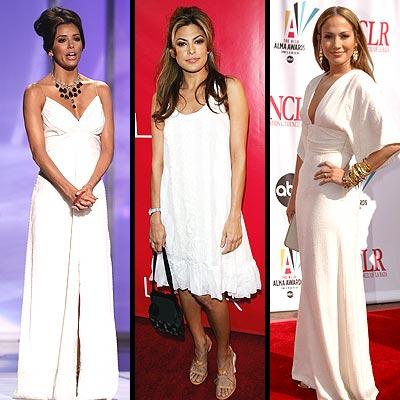 Ana Carolina da Fonseca, Jessica Alba, Paris Hilton y Rosario Dawson