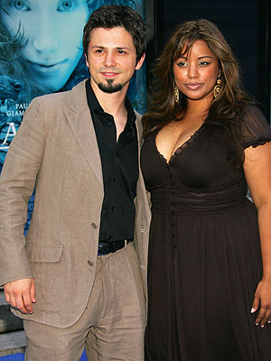Freddy Rodriguez y Elsie Rodriguez