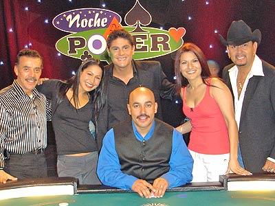 Lupillo Rivera y sus amigos
