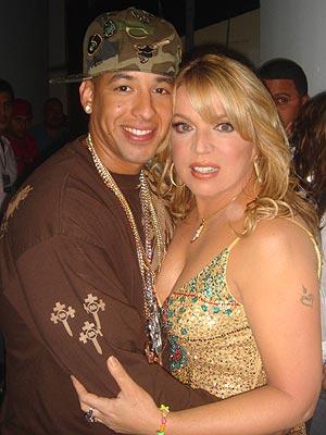 Ednita Nazario y Daddy Yankee