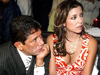 Juan Osorio y emireth