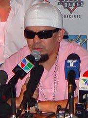 Kumbia Kings, Cruz Martínez, Cruz Martínez