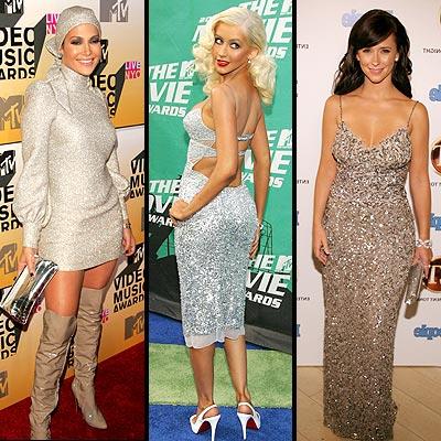 Jennifer López, Christina Aguilera, Jennifer Love Hewitt
