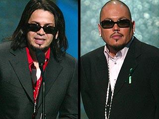 Cruz Martínez y A.B. Quintanilla