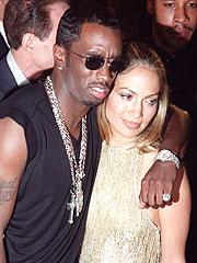 Diddy y Jennifer Lopez
