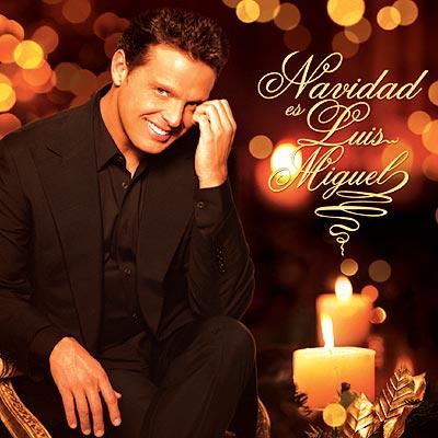 Navidad es Luis Miguel