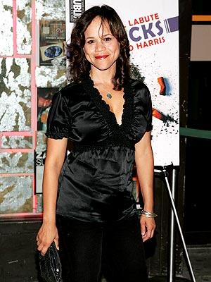 Rosie Pérez