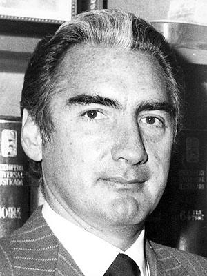 Emilio Azcárraga