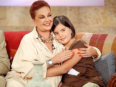 Talina Fernández conversará el lunes con Cristina.