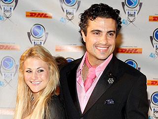 Ilithya Manzanilla y Jaime Camil