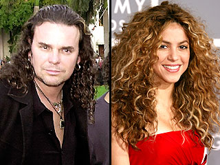 Mana y Shakira