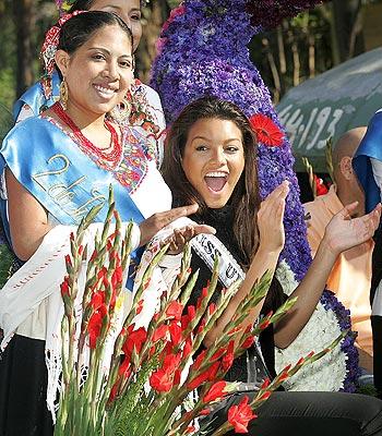 Miss Universo en México.