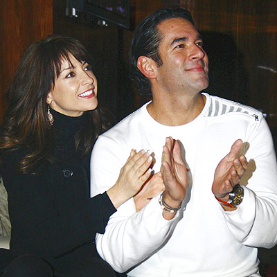 EDUARDO SANTAMARINA AND SUSANA GONZÁLEZ