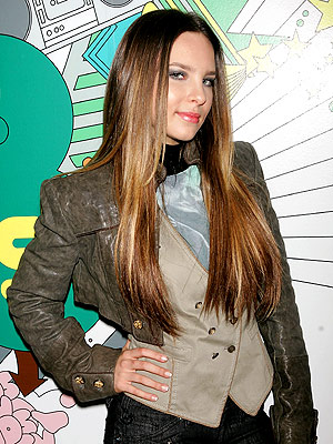 Belinda, Mejor y pero vestidos 2008