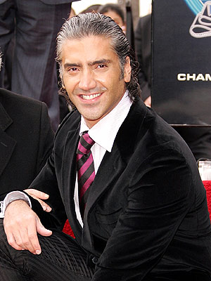 Alejandro Fernández (35)