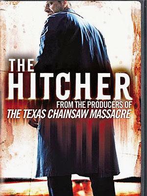 THE HITCHER - DVD