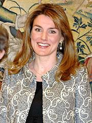 Princesa Letizia Ortiz
