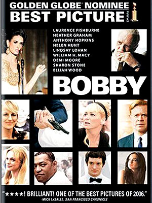 DVD - BOBBY